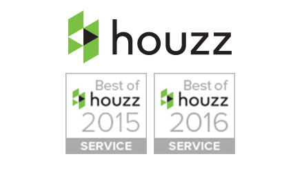 Best of Houzz 2015 2016