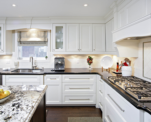 home misani custom design - Custom Design Kitchens