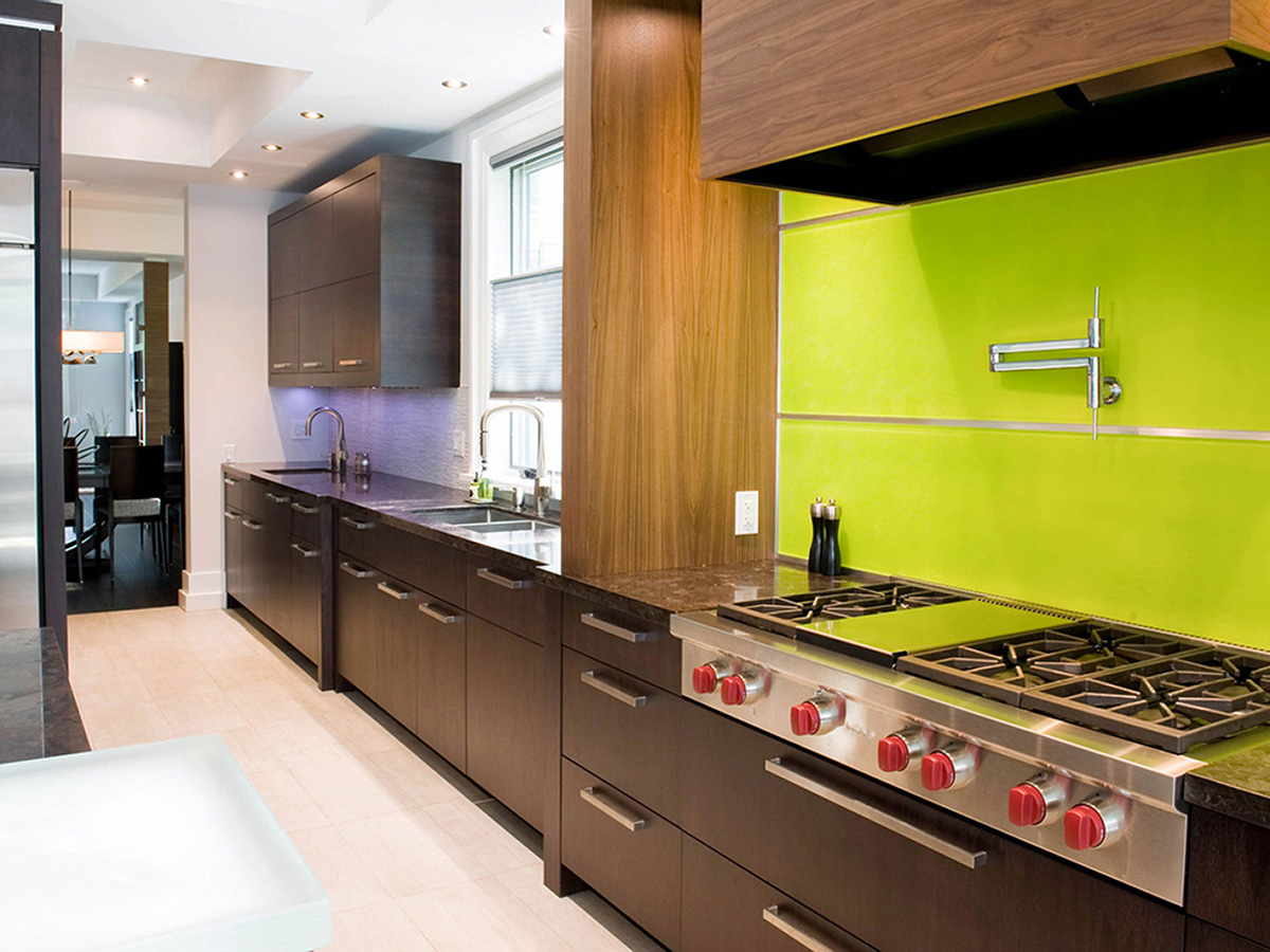 Misani Custom Design Kitchens Bathrooms Built-ins Oakville Ontario Canada